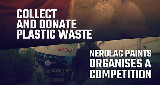 Nerolac Brand Activation Campaign
