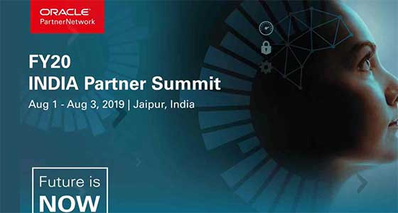 Oracle Partner Summit Event
