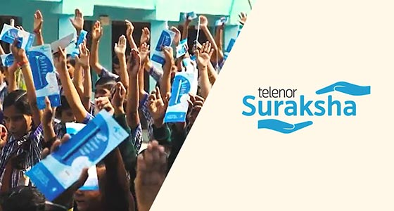 Telenor Brand Activation Campaign