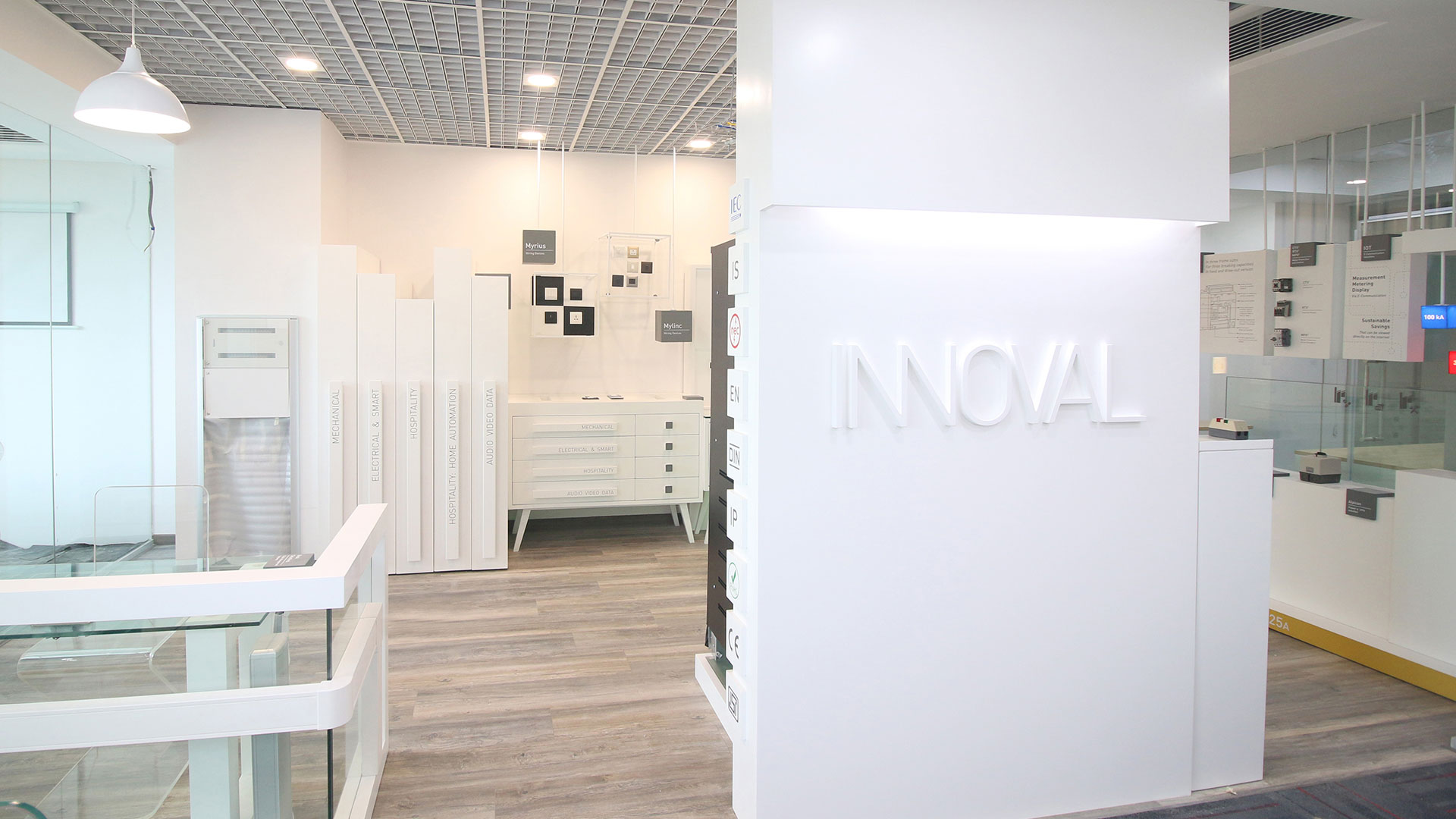 INNOVAL retail solution
